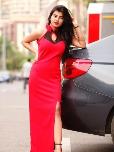 Sex ad by escort Jhanvi Patel (24) in Dubai - Photo: 3