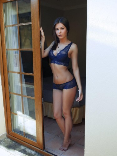 Sofia (20) в Санкт-Петербург кинки эскорт - Фото: 5