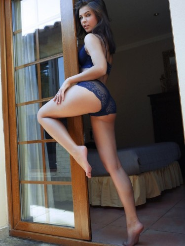 Sofia (20) в Санкт-Петербург кинки эскорт - Фото: 3