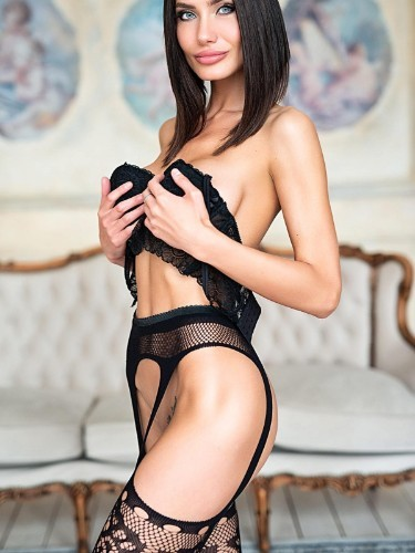 Tamara (25) в Санкт-Петербург кинки эскорт - Фото: 3