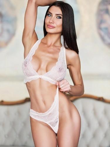 Tamara (25) в Санкт-Петербург кинки эскорт - Фото: 5