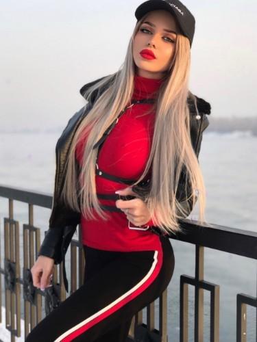 Anyuta (24) в Санкт-Петербург кинки эскорт - Фото: 7
