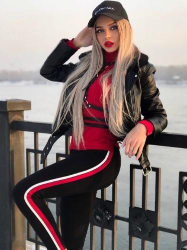 Anyuta (24) в Санкт-Петербург кинки эскорт - Фото: 6
