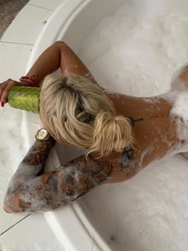 Sex ad by kinky escort Shakira (28) in Sliema - Photo: 3