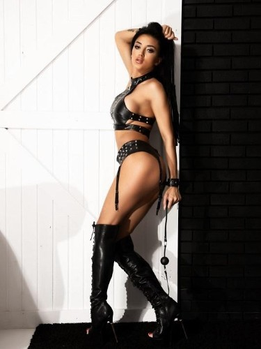 Sex ad by escort Victoria (25) in London - Photo: 6