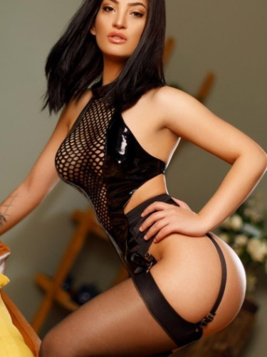 Sex ad by escort Malina (23) in London - Photo: 3