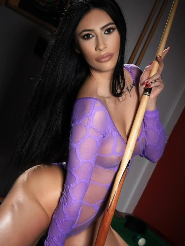 Sex ad by escort Agness (22) in London - Photo: 5