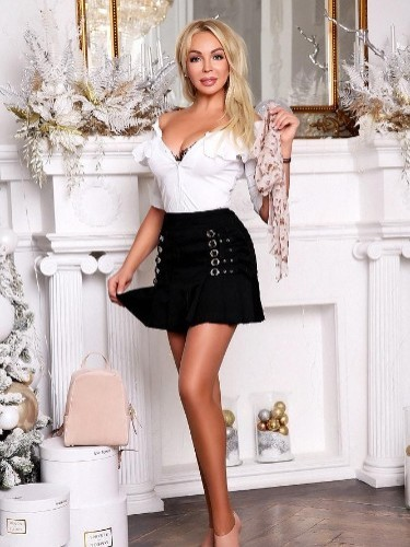 Sex ad by kinky escort Rimma (26) in London - Photo: 6
