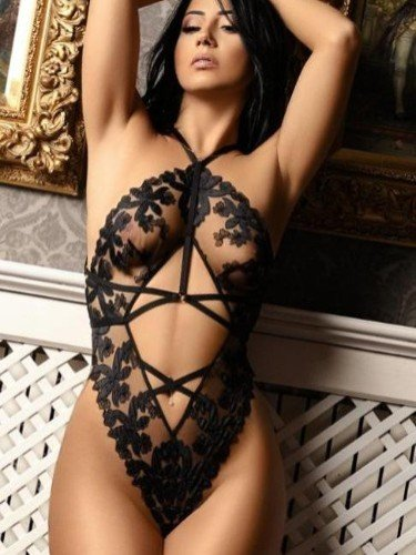Sex ad by kinky escort Kimm (26) in London - Photo: 1