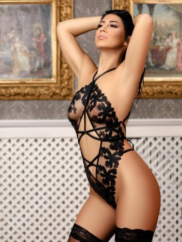 Sex ad by kinky escort Kimm (26) in London - Photo: 5