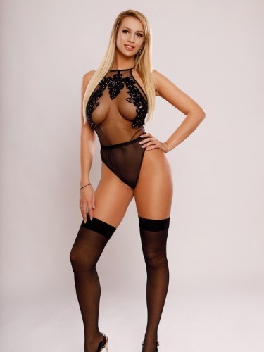 Sex ad by escort Yasya (24) in London - Photo: 3