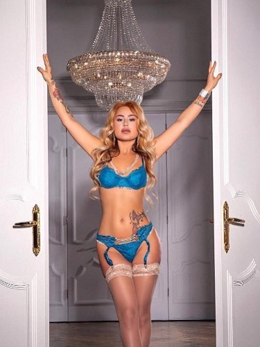 Sex ad by kinky escort Diva (23) in London - Photo: 5