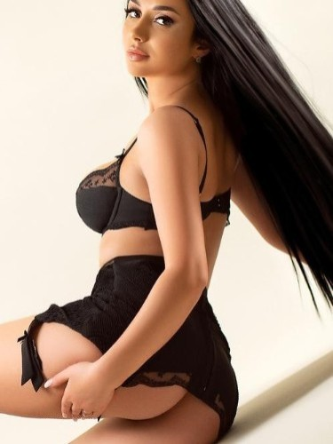Sex ad by kinky escort Blanka (19) in London - Photo: 6
