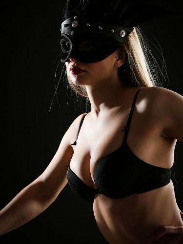 Sex ad by escort Kim (23) in Frankfurt - Foto: 7