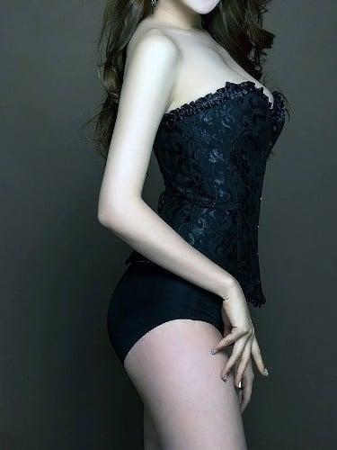 Sex ad by escort Tessa (25) in Bangkok - Photo: 1