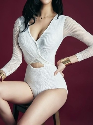 Sex ad by escort Tessa (25) in Bangkok - Photo: 3