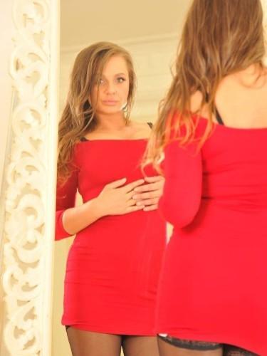 Veronica (28) в Москва кинки эскорт - Фото: 1