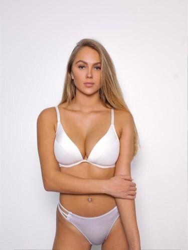 AnnaMariya (23) в Краков эскорт - Фото: 4