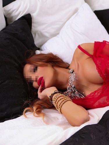 Sex ad by escort Olivia (27) in Ayia Napa - Photo: 4