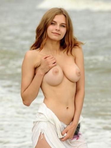Yana (23) в Санкт-Петербург эскорт - Фото: 6