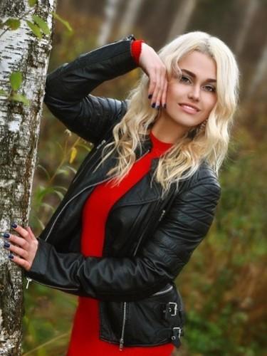 Kelly (18) в Москва кинки эскорт - Фото: 1
