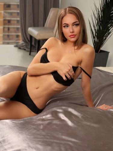 Karina (21) в Санкт-Петербург кинки эскорт - Фото: 1