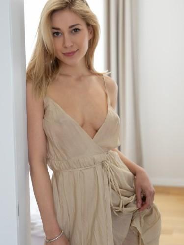Daria (21) в Санкт-Петербург эскорт - Фото: 1