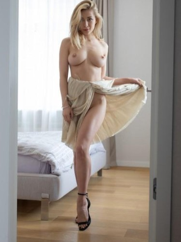 Daria (21) в Санкт-Петербург эскорт - Фото: 4