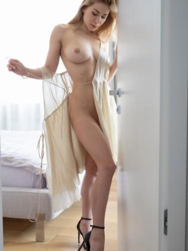 Daria (21) в Санкт-Петербург эскорт - Фото: 3