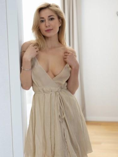 Daria (21) в Санкт-Петербург эскорт - Фото: 6