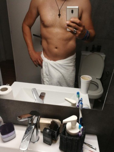 Sex ad by kinky escort gigolo Giannis Extreme in Limassol - Photo: 1