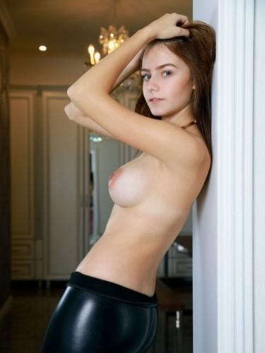 Diana (21) в Санкт-Петербург эскорт - Фото: 6