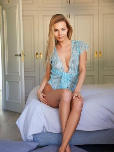 Naelya (23) в Санкт-Петербург эскорт - Фото: 5