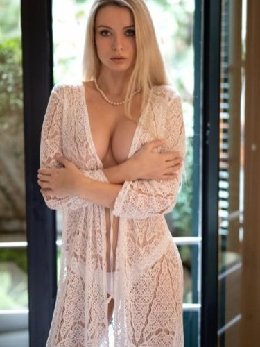 Katya (24) в Санкт-Петербург эскорт - Фото: 7