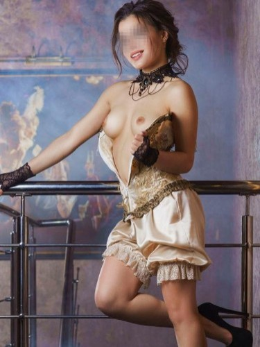 Diana Sweet (19) в Санкт-Петербург кинки эскорт - Фото: 6