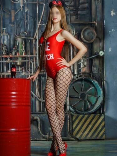 Elya Sweet (19) в Санкт-Петербург кинки эскорт - Фото: 5