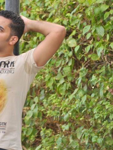 Sex ad by escort gigolo Mego (31) in Sharm el-Sheikh - Photo: 1