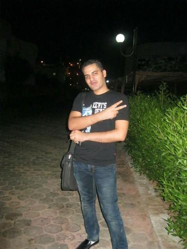 Sex ad by escort gigolo Mego (31) in Sharm el-Sheikh - Photo: 3