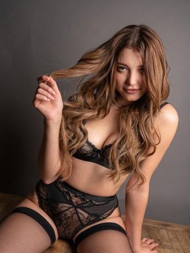 Escort agency Monica Models in Россия - Фото: 19 - Kristine