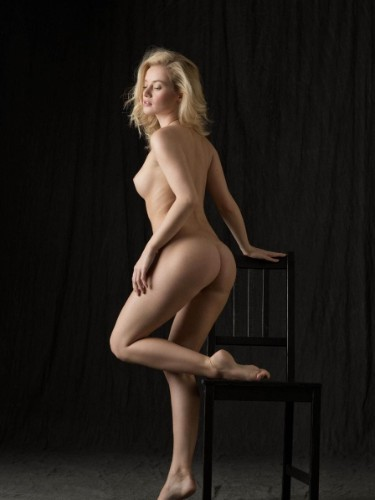 Sonya (21) в Москва кинки эскорт - Фото: 5