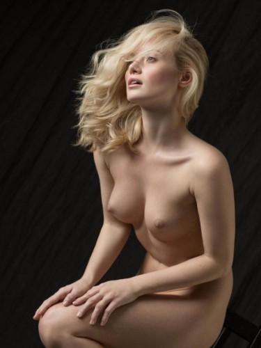 Sonya (21) в Москва кинки эскорт - Фото: 6