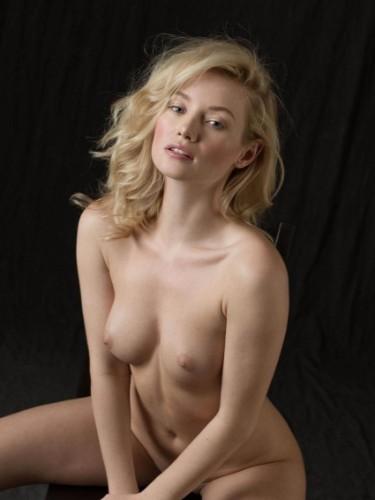Sonya (21) в Москва кинки эскорт - Фото: 7