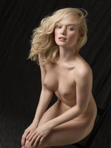 Sonya (21) в Москва кинки эскорт - Фото: 4