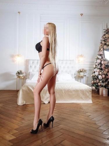 Alena Top (23) в Москва кинки эскорт - Фото: 3