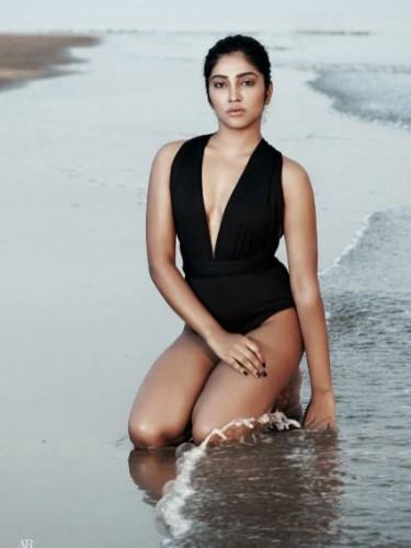 Sex ad by escort Natasha Patel (25) in Kolkata - Photo: 5