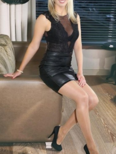 Sex ad by escort Celine (30) in Düsseldorf - Foto: 5