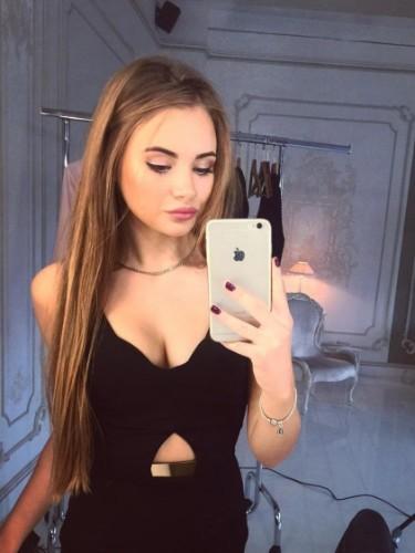 Alena (23) в Санкт-Петербург эскорт - Фото: 4