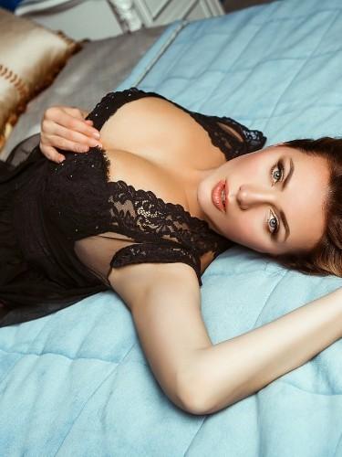 Sex ad by escort Milena (32) in Nicosia - Photo: 1