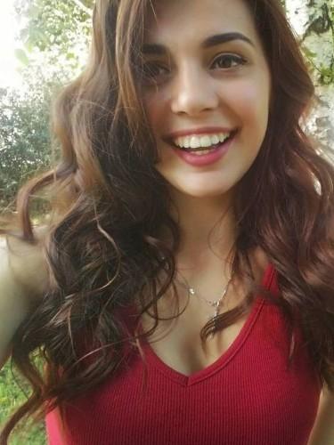 Theresa (24) в Санкт-Петербург эскорт - Фото: 1