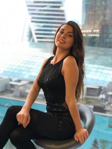 Theresa (24) в Санкт-Петербург эскорт - Фото: 5